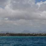Маврикий с катера