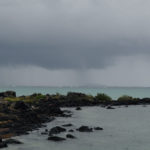 Дожди в океане
