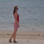 Фотосессия на берегу