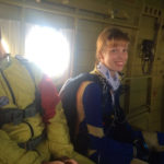 В наборе на борту АН-2