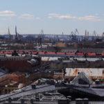 Порт Петербурга