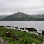 Озеро в Озёрном крае