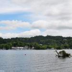 Островки озера Уиндермир