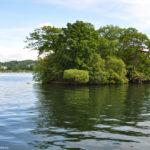 Острова на озере Уиндермир
