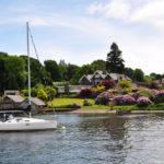 Потрясающие сады Англии