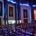 Католический храм в Ливерпуле