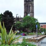 Церковь в Манчестере
