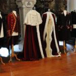 Парадная одежда герцогов Мальборо