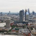 Небоскрёбы Лондона