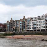 Пляж Темзы
