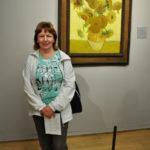В Национальной галерее