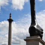 Монумент адмиралу Нельсону
