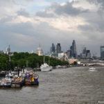 Тучи над Лондоном
