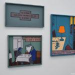 Экспонаты Галереи Тейт