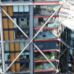 Вид с обзорной площадки в Тейт