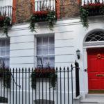 Домики Лондона