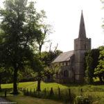 Церковь в Madingley
