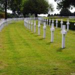 Американское мемориальное кладбище