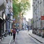 Улицы Йорка