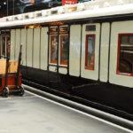 Национальный железнодорожный музей