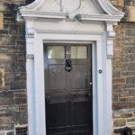 Английские двери