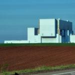 Приливная гидроэлектростанция на Северном море в Шотландии