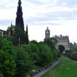 Princess Street Gardens