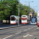 Автобусы Эдинбурга