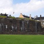 Стерлингский замок