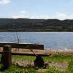Озеро в Хайлэндс