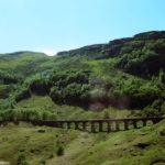 Железная дорога в Шотландии