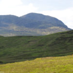 Горы Шотландского высокогорья