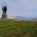 Памятник спецназовцам
