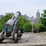 Пушка на Калтон-хилл