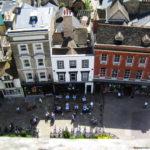 Улицы Кембриджа