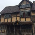 Дом Шекспиров