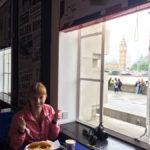 Лондонский fish&chips