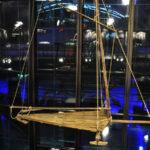 Буер в Лётной гавани