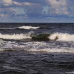 Балтийское море, Куршская коса, Литва