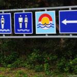 Правила пользования пляжем
