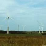 Ветряки в Эстонии