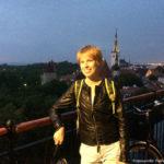 В Таллинне