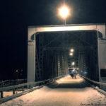 Мост Белелюбского, Боровичи